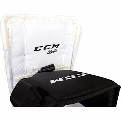 CCM Premier R1 5 Goalie Leg Pads - Senior | Pure Goalie