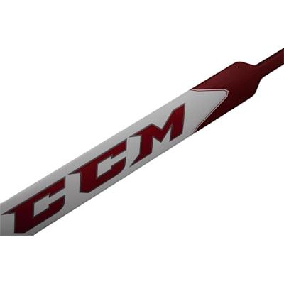 (CCM Premier R1.5 Goalie Hockey Stick - Junior)