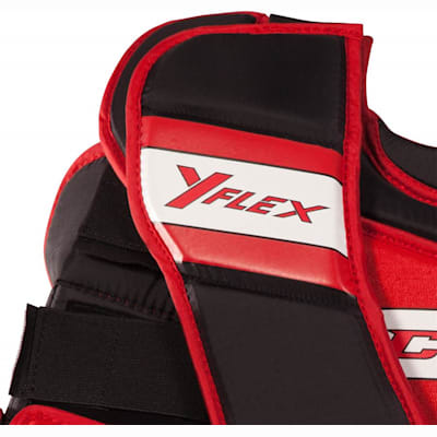(CCM YFlex Goalie Chest And Arm Protector - Youth)