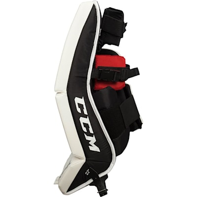 (CCM YFlex Goalie Leg Pads - Youth)