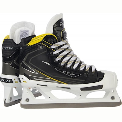 (CCM Tacks 6092 Goal Skate - Junior)