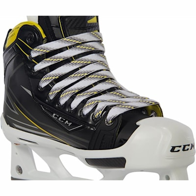 (CCM Tacks 6092 Goalie Skates - Junior)
