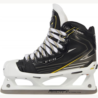 (CCM Tacks 6092 Goalie Skates - Senior)