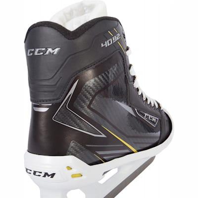 (CCM Tacks 4092 Goalie Skates - Senior)