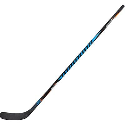 (Warrior Covert QRL Grip Composite Hockey Stick - Intermediate)