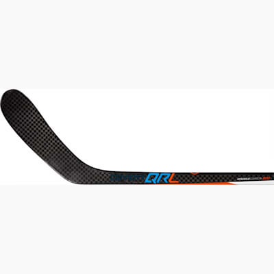 (Warrior Covert QRL Pro Grip Composite Hockey Stick - Senior)
