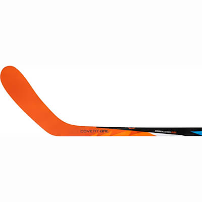 (Warrior Covert QRL3 Grip Hockey Stick - Junior)