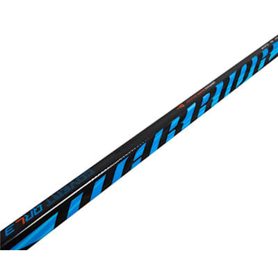 (Warrior Covert QRL3 Grip Hockey Stick - Intermediate)
