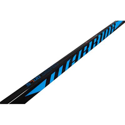 (Warrior Covert QRL5 Grip Composite Hockey Stick - Intermediate)
