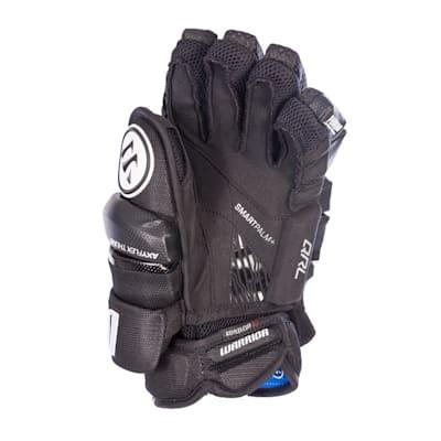 (Warrior Covert QRL Hockey Gloves - Junior)