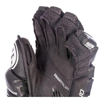 (Warrior Covert QRL Hockey Gloves - Senior)