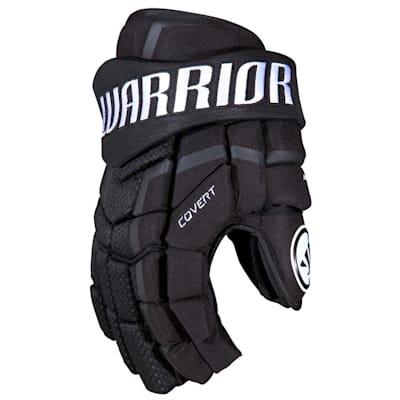 (Warrior Covert QRL3 Hockey Gloves - Senior)