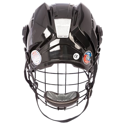 (Warrior Covert PX2 Hockey Helmet Combo)