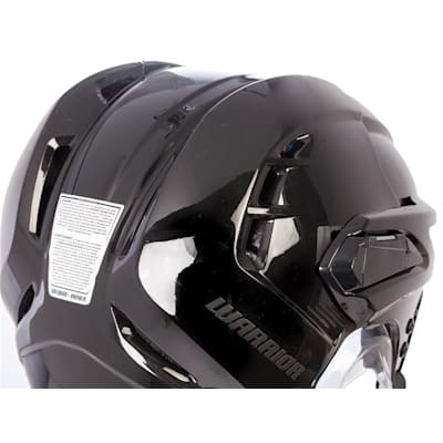 (Warrior Covert PX+ Hockey Helmet)