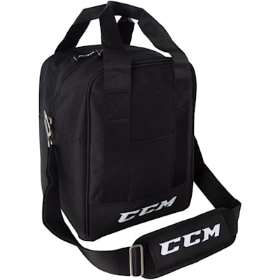 Search Result (CCM Deluxe Puck Bag)