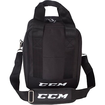 Front (CCM Deluxe Puck Bag)