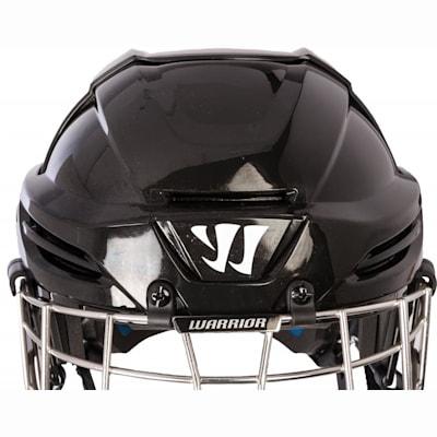 (Warrior Covert PX+ Hockey Helmet Combo)