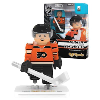 Lecavalier (OYO Sports Brayden Schenn Minifigure - Philadelphia Flyers)