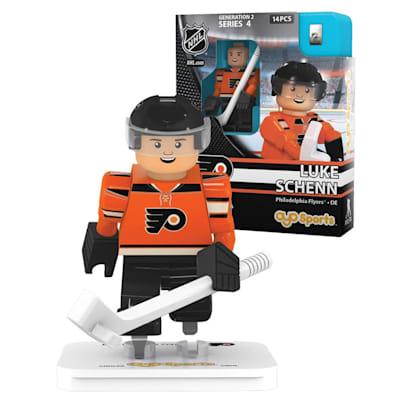 Luke Schenn (OYO Sports Brayden Schenn Minifigure - Philadelphia Flyers)