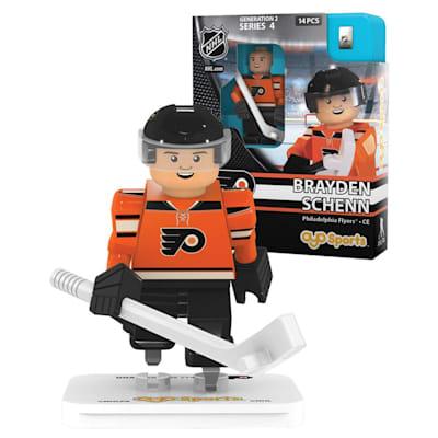 Brayden Schenn (OYO Sports Brayden Schenn Minifigure - Philadelphia Flyers)