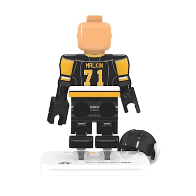(OYO Sports Pittsburgh Penguins NHL Mini Figures - Third Jersey)