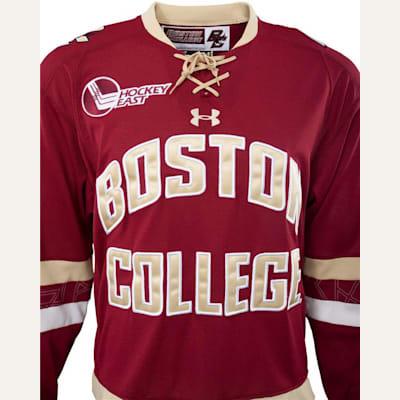 hot sale online 883f5 7a390 Under Armour Boston College Eagles Jersey - Home/Dark ...