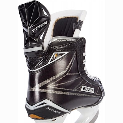 (Bauer Supreme 1S Ice Hockey Skates - Junior)