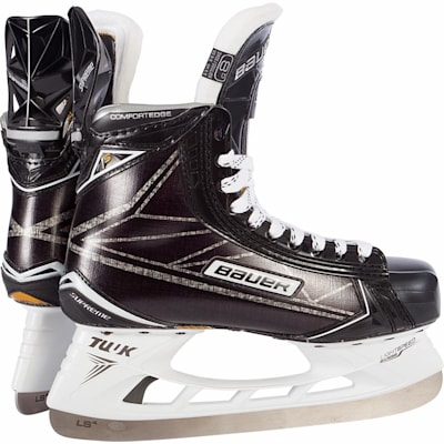 (Bauer Supreme 1S Ice Hockey Skates - Senior)