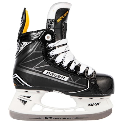 Bauer Supreme S160 Ice Hockey Skates Youth