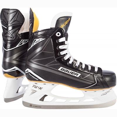 Bauer Supreme S160 Ice Hockey Skates Junior
