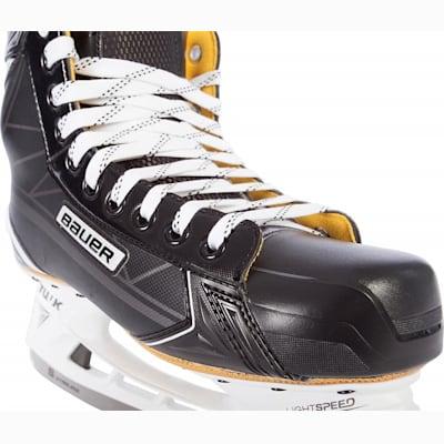 (Bauer Supreme S160 Ice Hockey Skates - Junior)
