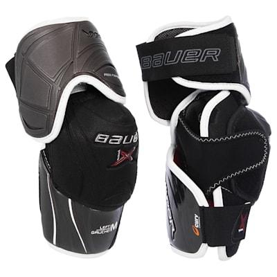 (Bauer Vapor 1X Hockey Elbow Pads - Junior)