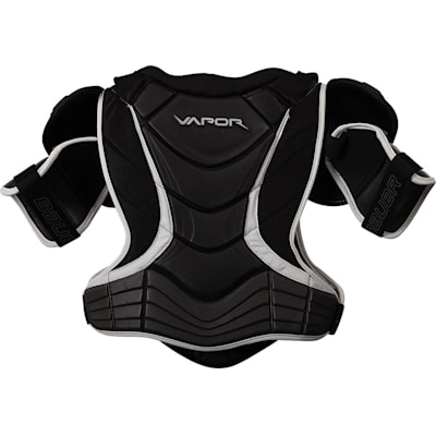 (Bauer Vapor 1X Hockey Shoulder Pads - Junior)