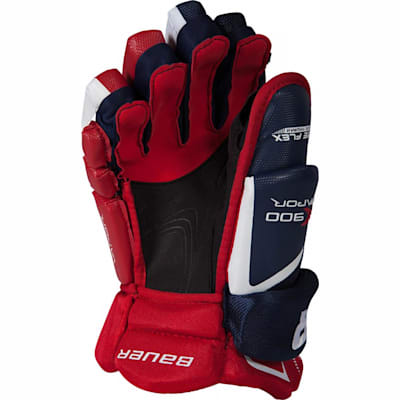 (Bauer Vapor X900 Hockey Gloves - Junior)