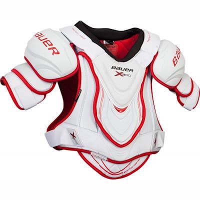 (Bauer Vapor X900 Hockey Shoulder Pads - Junior)