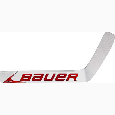 (Bauer Supreme S170 Composite Goalie Stick - 2017 - Senior)