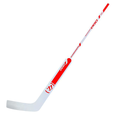 (Warrior Swagger Pro Foam Core Goalie Stick - Intermediate)