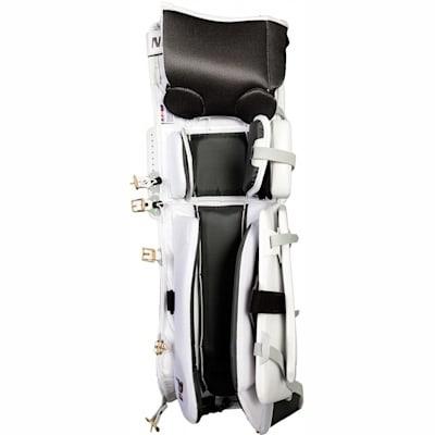 Leg Channel (Vaughn Velocity 7 XR Pro Carbon Goalie Leg Pads - Senior)