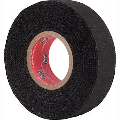 (Easy Tear Cloth Tape - 1 Inch Black)
