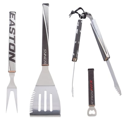 SR (Requipd 4 Piece Hockey Stick Fork Set)