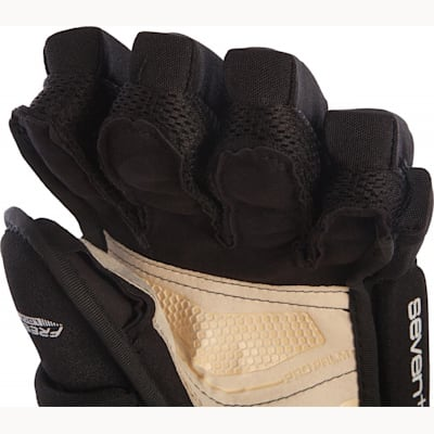(Bauer Nexus 1N Ice Hockey Gloves - Senior)