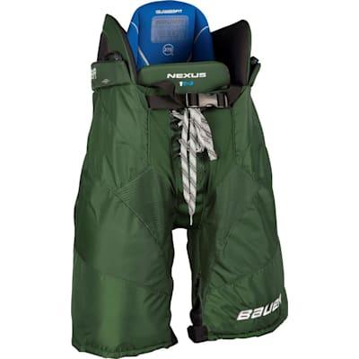 Green (Bauer Nexus 1N Hockey Pants - Senior)