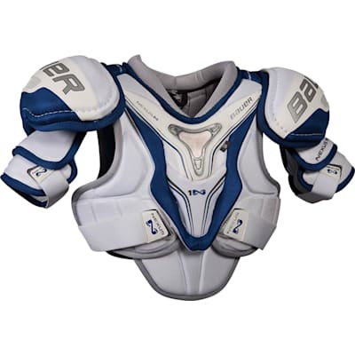 (Bauer Nexus 1N Hockey Shoulder Pads - Senior)