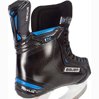 (Bauer Nexus 1N Ice Hockey Skates - Senior)