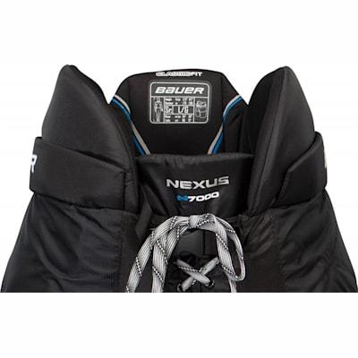 (Bauer Nexus N7000 Ice Hockey Pants - Junior)