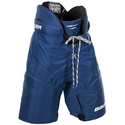 Blue (Bauer Nexus N7000 Ice Hockey Pants - Senior)