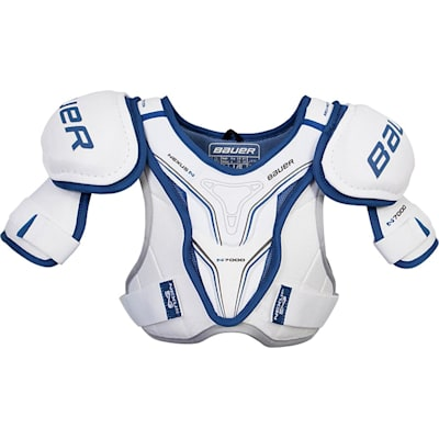 (Bauer Nexus N7000 Hockey Shoulder Pads - Senior)