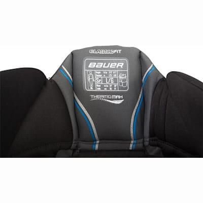 (Bauer Nexus N8000 Ice Hockey Pants - Senior)
