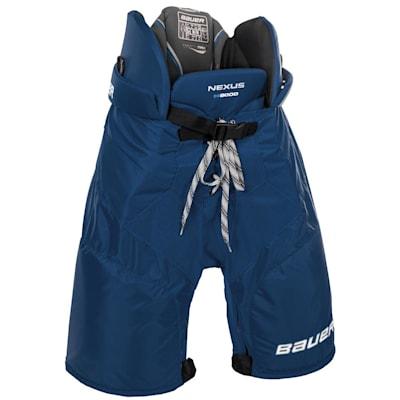 Blue (Bauer Nexus N8000 Hockey Pants - Senior)