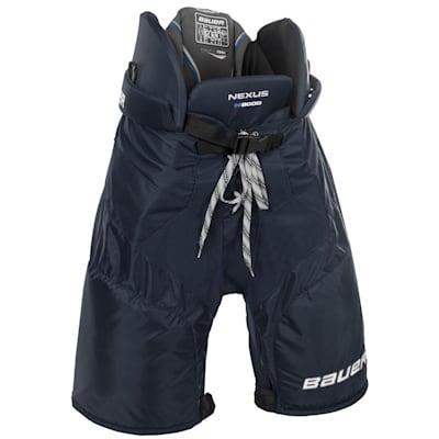 Navy (Bauer Nexus N8000 Hockey Pants - Senior)